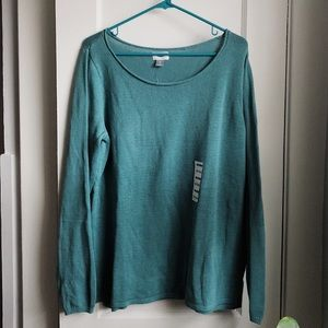 Old Navy Boat neck Sweater